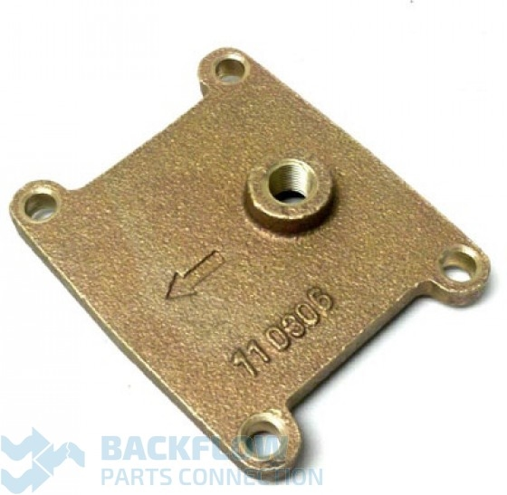 "1.25-1.5"" Febco 850 & 860 Cover Plate Backflow Prevention Repair Parts"