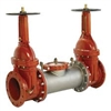 "AMES - 8"" 2000SS DCA OS&Y LEAD FREE - Backflow Prevention Repair Parts"
