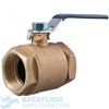 "Watts Backflow Prevention Outlet Ball Valve 1 1/2"" 007/009"
