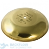 "Febco Backflow Prevention Brass Canopy - 1 1/2-2"" 765"