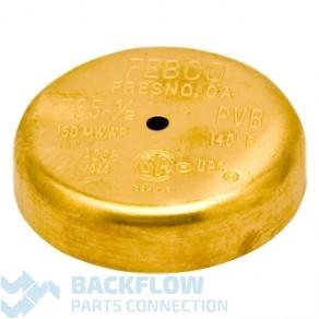 "Febco Backflow Prevention Brass Canopy - 3/4"" 765"