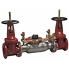 "AMES - 3"" 3000SS DCDA OS&Y GPM - Backflow Prevention Repair Parts"