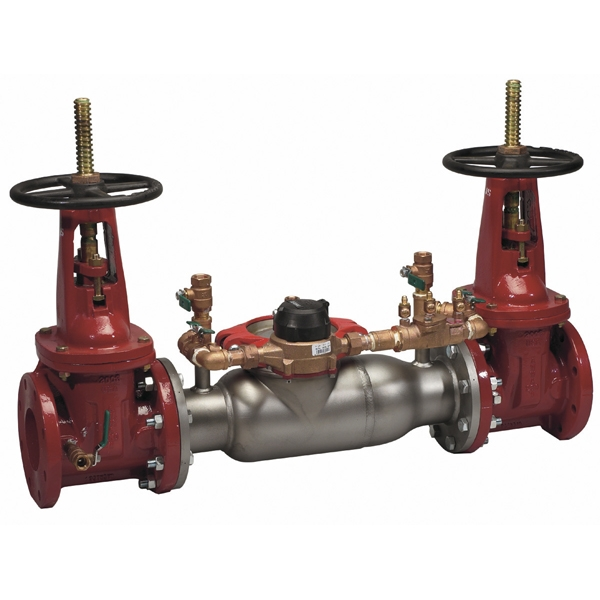 "AMES - 4"" 3000SS DCDA OS&Y GPM - Backflow Prevention Repair Parts"