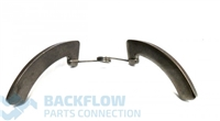 "#2 Seat Retainer - WILKINS 2 1/2-4"" 350A/375A, 4"" 350/375/450/475"