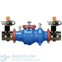 "Wilkins Backflow Prevention 4"" Model 350 ABG Device Assembly"