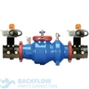 "Wilkins Backflow Prevention 6"" 350 ABG Device"