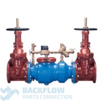 "Wilkins Backflow Prevention 8"" 350 ADA Device"