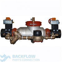 "Wilkins Backflow Prevention 8"" 350 ADABG Device"