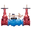 "WILKN - 10"" 350DA-OS&Y DCDA - Backflow Prevention Repair Parts"