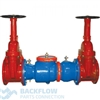 "Wilkins Backflow Prevention 10"" 350 NRS Device"