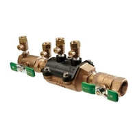"Backflow Prevention Devices 1"" - 1"" 350XL Lead Free"