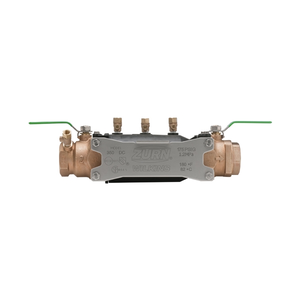 "350XL-114 1 1/4"" Backflow Prevention Device"