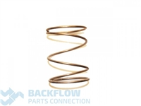 "Wilkins Backflow Prevention Relief Valve Spring - 2 1/2-6"" 375/475"