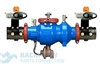 "Wilkins 10"" 375 ABG Backflow Prevention Device"