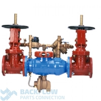 "Wilkins Backflow Prevention 6"" 375 ADA Device"