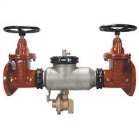 Backflow Prevention Parts - 375(A) OSY-6