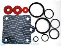 "RPZ Major Rubber Repair Kit - Conbraco Apollo Backflow 1/4-1/2"" 40-200"