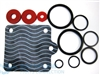 "Stainless Steel Major Rubber Repair Kit, RPZ - CONBRACO_APOLLO 1/4-1/2"" 40-200"