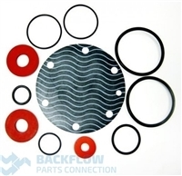 "Stainless Steel RPZ Major Rubber Repair Kit - CONBRACO_APOLLO 3/4-1"" 40-200"