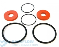 "Backflow DCV Major Rubber Repair Kit - Conbraco Apollo 3/4-1"" 40-100"