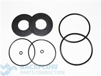 "Backflow Rubber Repair Kit - Conbraco Apollo 2 1/2-3"" 40-200, 40-100"