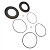 "Backflow Rubber Check Repair Kit - Conbraco Apollo 6"" 40-200, 40-100"