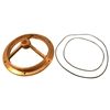 "Conbraco & Apollo Backflow Seat Repair Kit - 10"" 40-200, 40-100"
