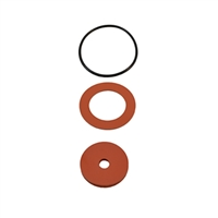"Conbraco & Apollo Backflow Rubber Repair Kit - 1/2-1"" 40-500"