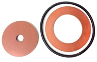 "Conbraco & Apollo Backflow Rubber Repair Kit - 1 1/4-2"" 40-500"