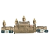 "Ames 4000B Lead Free 1"" - Backflow Prevention Repair Parts"