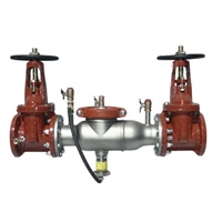 "AMES - 6"" 4000SS RPA OS&Y LEAD FREE - Backflow Prevention Repair Parts"