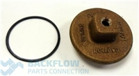 "Ames & Colt Backflow Prevention Cover Kit - 1/4 - 1/2"" ARK 400B C"
