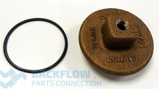 "Watts Backflow Prevention Check Cover Kit - 2"" RK 919 C"