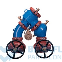"Wilkins Backflow Prevention 6"" 475 OS&Y Device"