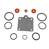 "Conbraco & Apollo Backflow Prevention Total Rubber Kit - 1/2"" RP4A"
