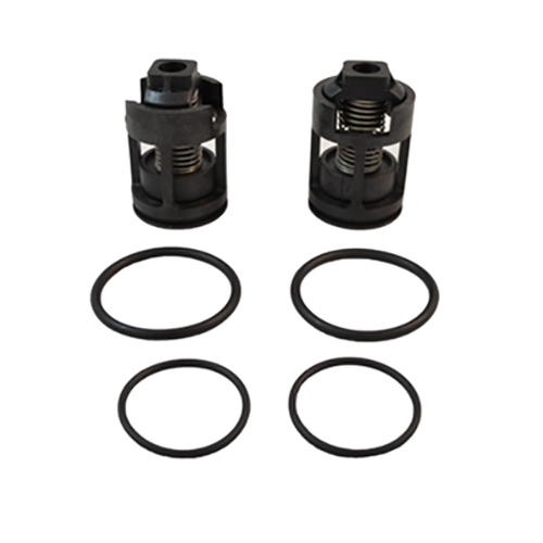 "Backflow Prevention Parts - 3/4"" DC4A Complete Repair Kit"