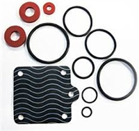 "Conbraco & Apollo 3/4"" RP4A Backflow Prevention Total Rubber Kit"
