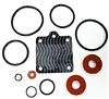 "Backflow Prevention Parts - 1"" RP4A RT Complete Rubber Kit"