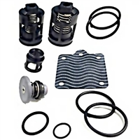 "Conbraco & Apollo Backflow 1 1/4-1 1/2"" RP4A complete repair kit"