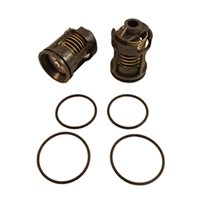 "Conbraco & Apollo Backflow 1 1/4-1 1/2"" DC4A complete repair kit"