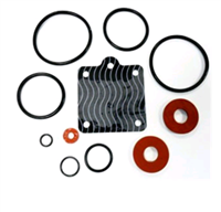 "Conbraco & Apollo Backflow 1 1/4-1 1/2"" RP4A complete rubber kit"