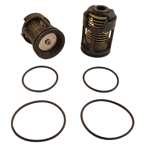 "Conbraco & Apollo Backflow Prevention 2"" DC4A complete repair kit"