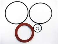"Conbraco & Apollo Backflow 4"" DC4A / RP4A single check rubber kit"