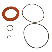 "Conbraco & Apollo Backflow DC4A / RP4A 6"" rubber kit (single check)"