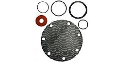 "Backflow Prevention Parts - 8-10"" 4D-200 RV Rubber Kit (Special Order)"