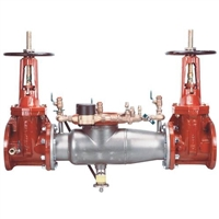 Ames 5000SS - Backflow Prevention Repair Parts