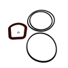 "Ames & Colt C-200, C300 & LFC-300 Rubber Kit - 2 1/2-4"" C-200 & C-300"