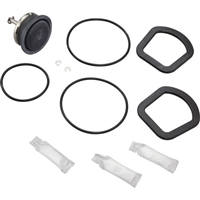 "Ames & Colt 2 1/2"" C-400, C-500, LFC500 Total Rubber Parts Kit (EPDM)"