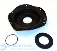 "Relief Valve Rubber Repair Kit for AMES & COLT 4"" Device - 4000RP"