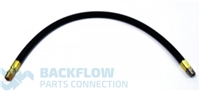 "Ames & Colt Backflow Relief Valve Hose - 2 1/2-6"" 4000SS, 5000SS"